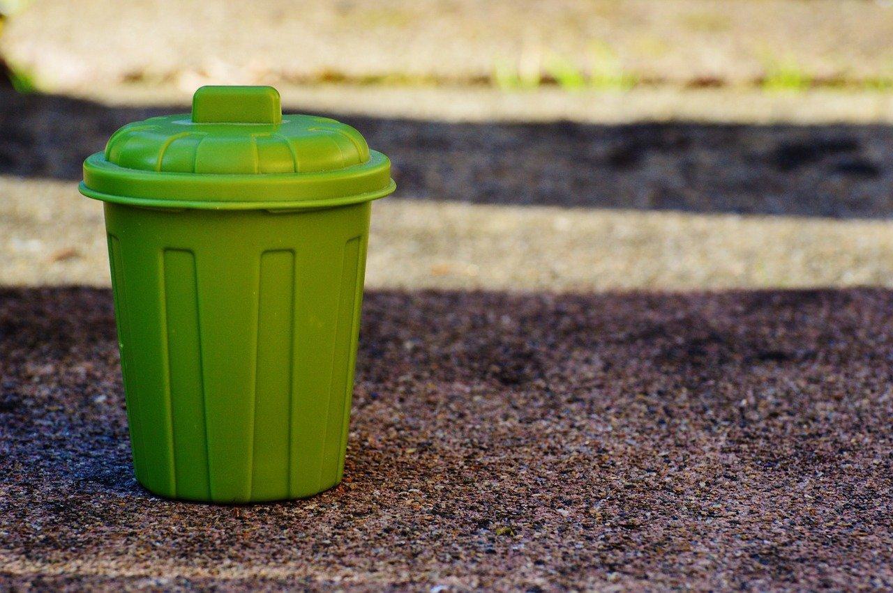 Quel intérêt d'acheter une poubelle d'extérieur design ?